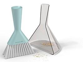 Siliconezone By Karim Dust Pan/brush Set, Blue/... - $24.06