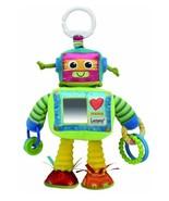 Lamaze Play & Grow RUSTY the ROBOT Take Along D... - $14.99