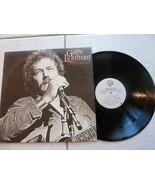 ALBUM 1980 Gordon Lightfoot DREAM STREET ROSE L... - $6.99
