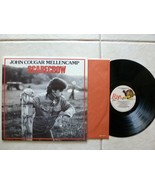 ALBUM 1985 John Cougar Mellencamp SCARECROW Ori... - $12.99