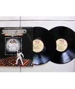 ALBUM 1977 SATURDAY NIGHT FEVER Soundtrack 2 Al... - $25.99