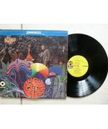 ALBUM 1967 BEE GEES 1ST Inner Sleeve LP Vinyl GUC - $20.79