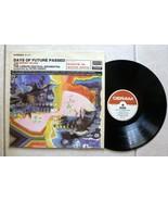 ALBUM 1967 The Moody Blues DAYS OF FUTURE PASSE... - $12.99