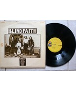 ALBUM 1969 Blind Faith SELF TITLED Clapton Winw... - $32.50