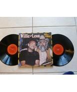 ALBUM 1979 Willie Nelson & Leon Russell