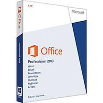 Microsoft Office 2013 Professional Plus Academi... - $119.00