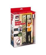 Portable Screen Door Magnetic Closure Camo Design - $10.00