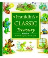 Franklin's Classic Treasury Volume 2 by Paulett... - $9.95