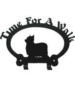 Yorkshire Terrier Show Clip Leash Holder - $21.99