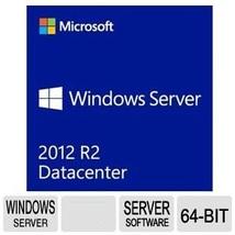 Genuine Product: Windows Server 2012 R2 Datacen... - $55.00