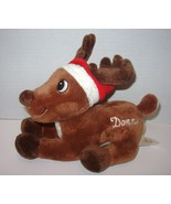 Rudolph the Red Nosed Reindeer Donner Friend Pl... - $9.97