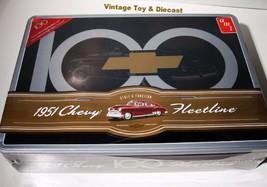 1951 Chevrolet Fleetline - AMT 100 Years of Che... - $24.95