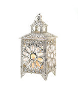 Royal Jewels Candle Lantern - $44.00