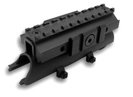 NcStar SKS Receiver Cover Tri-Rail Weaver Scope... - $26.99