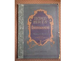 Buy Arts & Entertainment - Home Arts Entertainment Supplement Womans Weekly  1922