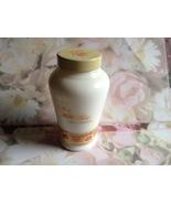 Avon Collectible Jar, To A Wild Rose, Body Powd... - $12.50
