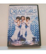 Dreamgirls DVD Widescreen Rated PG-13 Brand New in Package Golden Globe Winner