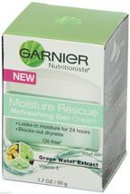 Garnier Moisture Rescue Refreshing Gel-Cream, G... - $9.95
