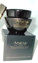AVON 45+ Ultimate Supreme Advanced Anti-Age Day... - $15.76