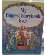 My Biggest Story Book Ever 1989 Vintage Childre... - $49.99