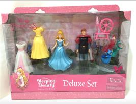 Disney Parks Sleeping Beauty Aurora Prince Prin... - $19.90