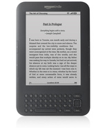 KINDLE 3G Wireless Reading Device, Free 3G + Wi-Fi