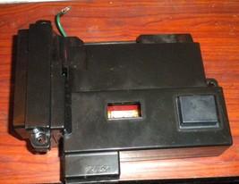 Kenmore 158.1792184 Main Power Control #57525 w... - $20.00