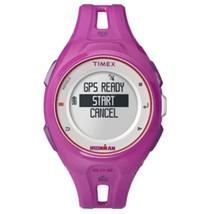 Timex Ironman Run x20 GPS Watch - Magenta - $82.79