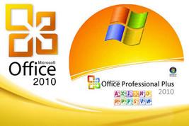 Microsoft Office 2010 Professional Plus 32/64 B... - $40.99