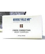 BEVERLY HILLS MD CREPE CORRECTING BODY COMPLEX ... - $67.31