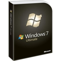 Windows 7 Ultimate 32 / 64bit Download Delivery - $29.00