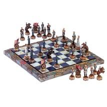Civil War Chess Set - $164.95