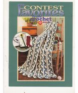 Free Ship Contest Favorites From Crochet With H... - $7.99