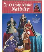 Free Ship O Holy Night Nativity Mary Layfield B... - $12.99