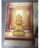 Homer Simpson Golden Buddha LOOTCRATE Exclusive... - $14.99