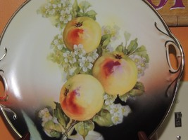 Antique Three Crown China Germany 10