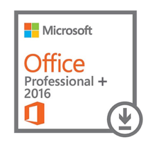 Microsoft Office 2016 Professional Plus | OFFIC... - $40.00