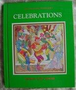 Celebrations: HBJ Reading Program Level 8, Grade 3 - $5.00