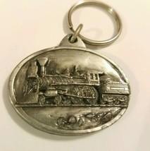 Vintage 1984 Commemorative American Railroad Hi... - $8.79