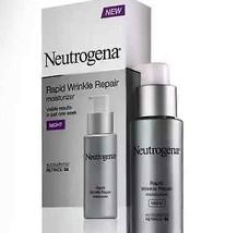 2 LOT-Neutrogena Rapid Wrinkle Repair Moisturiz... - $38.56