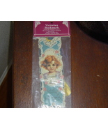 New, Victorian  Reproduction Bookmark  - $3.95