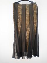 Sexy and Lacy Albert Nipon SKirt - $221.25