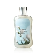Bath and Body Works Sea Island Cotton Bubble Bath 10 fl oz