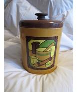 Vintage RANSBURG 1973 Bisquick Advertising Tin,... - $24.00