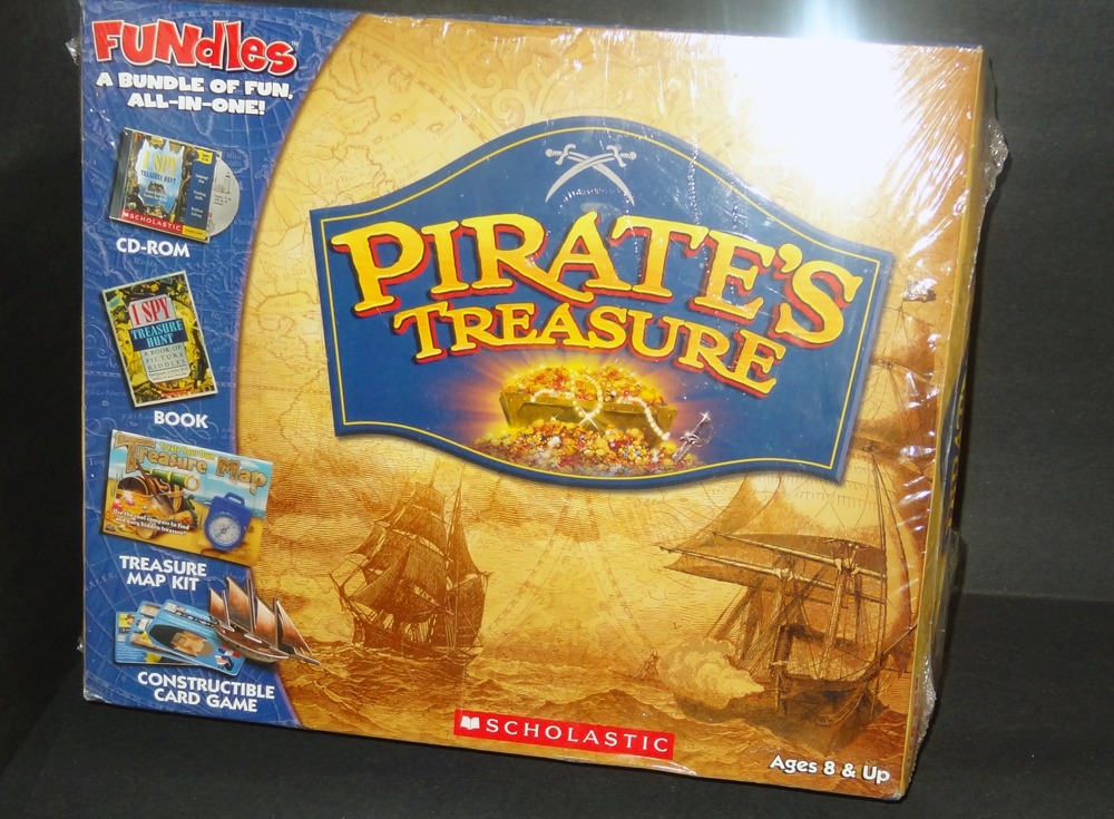 Piratestreasure