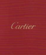Rare 2008 Cartier Mens & Ladies Watch Catalog - $15.00