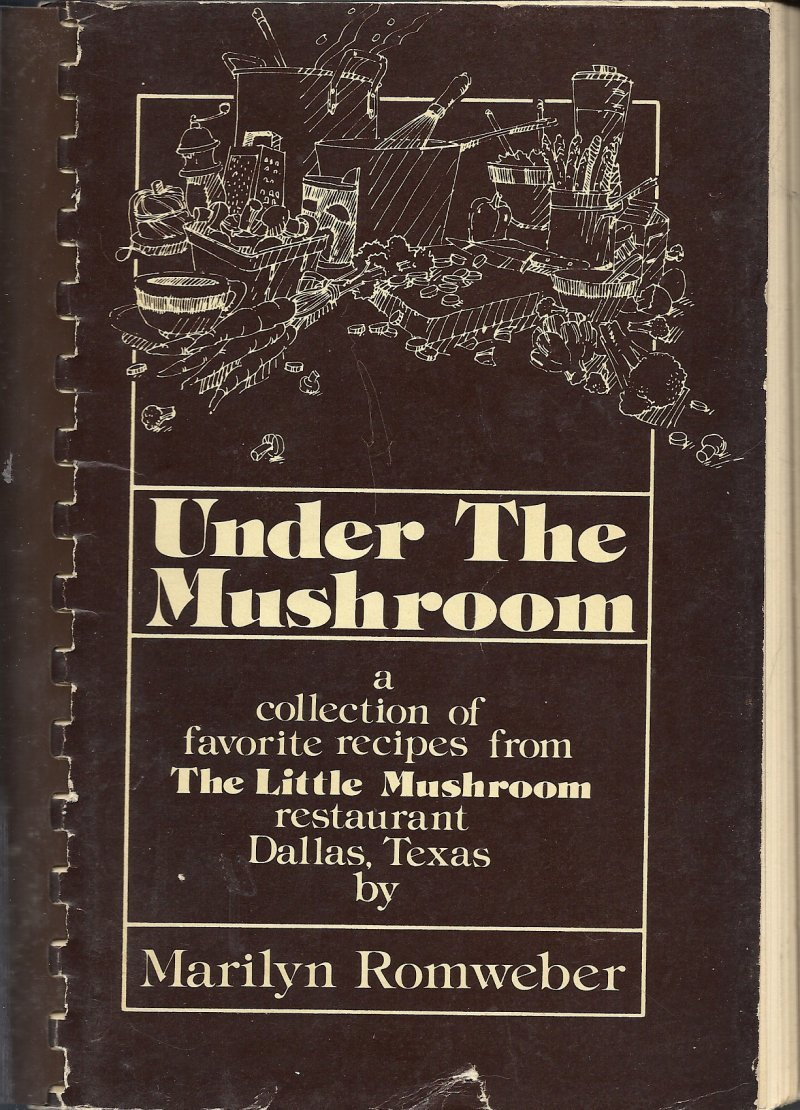 Underthemushroom