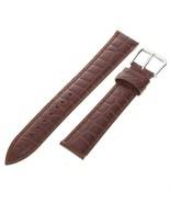 Lot 5 pieces Geniune Leather Wristwatch Strap W... - $4.19