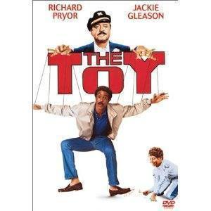 The Toy (DVD, 2001)