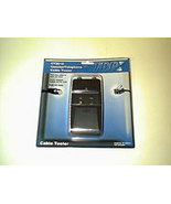 Cable Tester Coaxial telephone  CT2010 - $19.99